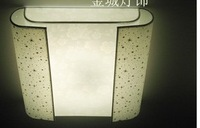Hot-selling ! 139 heart ceiling light sheepskin lamp living room lights bedroom lamp four leaf clover ceiling light