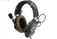 Element anti-noise headset tactical ZSordin headset Z054 free ship
