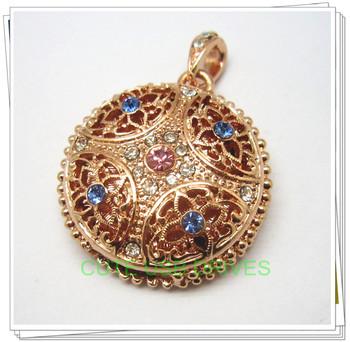 Retro Jewel Tortoise Diamond Jewelry Metal Retail genuine 2G/4G/8G/16G/32G/64G usb flash drive 100pcs Fast Free shipping