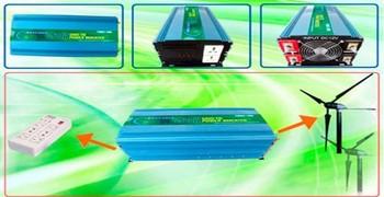 2500w grid tie inverter DC50-100V to AC 220V