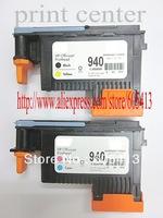 1set/ lot Genuine for hp940 BK/Y & hp940 M/C printhead printer head for HP Officejet Pro 8000/8500w Printers