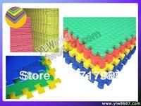 kids amusement toys mat/EVA play mats/High quality EVA floor mat/kids toys floor