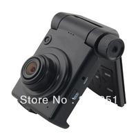 100% Original Car DVR Recorder DOD GSE550 LCD view camera Full HD 1920*1080P + H.264 + GPS Logger + V1.23 T24-MFH Black Box