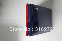 Free Shipping 20pcs Cheap Tablet PC A13 Q88 AllWinner android 4.0 1.2GHz 512M DDR Camera 4GB 7 inch Capacitive Screen tablet PC
