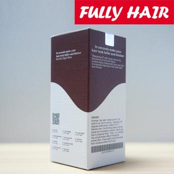FULLY Hair Fibers/ Hair Building Fibers
