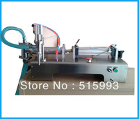 5-500ml single head  electric automatic  liquid filling machine  12month warranty for you