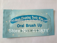 Professional Oral Brush Up for teeth whitening