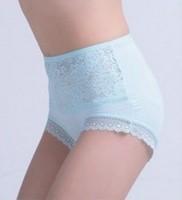 light blue hipster style women underwear panties free shipping