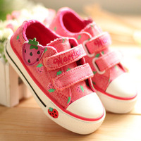 2013 new size 25-37 children canvas shoes kids sneakers for girls and boys sports shoes jaybaobeiananjin2003 dianme