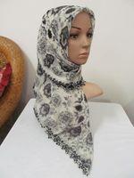 Printing fashion scarf