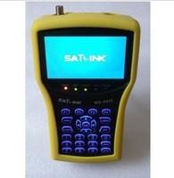 SATLINK WS-6932 DVB-S DVB-S2 Spetrum finder