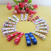 Fashion Designer Baby Infant Girl Single Hair Clips Kid's Hair Accessory WD024