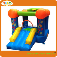 Residential Inflatable family home use bouncer