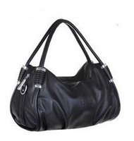 Promotion! Special Offer Leather Restore Ancient Inclined Big Bag Women Cowhide Handbag Shoulder bag Free Shipping
