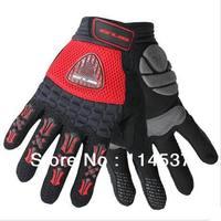 Free Shipping GUB Genuine Bicycle gloves Bike in Spring and Autumn, Full finger / Rding / Long fingerless gloves
