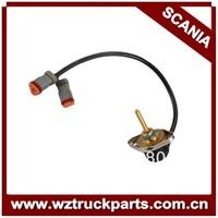 Scania Excavator sensor, Oil Pressure Sensor OEM No.:1784636