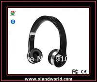 2013 New bluetooth Wireless Headphone/ headset , Foldable bluetooth Headphone
