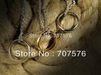 Necklace vintage necklace lovers necklace male accessories necklace boys titanium accessories
