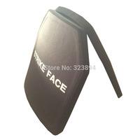 NIJ Level III Ceramic Bulletproof Vest Ballistic Plate