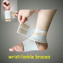 ankle brace promotion