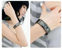 Bracelet fashion watches for women free postage
