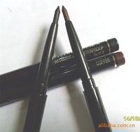 12pcs/lot BLACK  CHEAP PRICE Cosmetics Eyebrow Liner Pencil Black Professional Long lasting and waterproof
