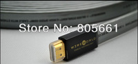 12M per piece Wireworld Theater Silver Starlight 6 3D 1080p HDMI Cable