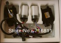 Xenon HID kit AC-9-16V 35W slim ballast Quick start H1/H3/H7/H8/H9/H10/H11/H16/9005/9006/HB3/HB4