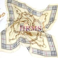 Free shipping! silk large facecloth mulberry silk scarf crepe satin scarf strap