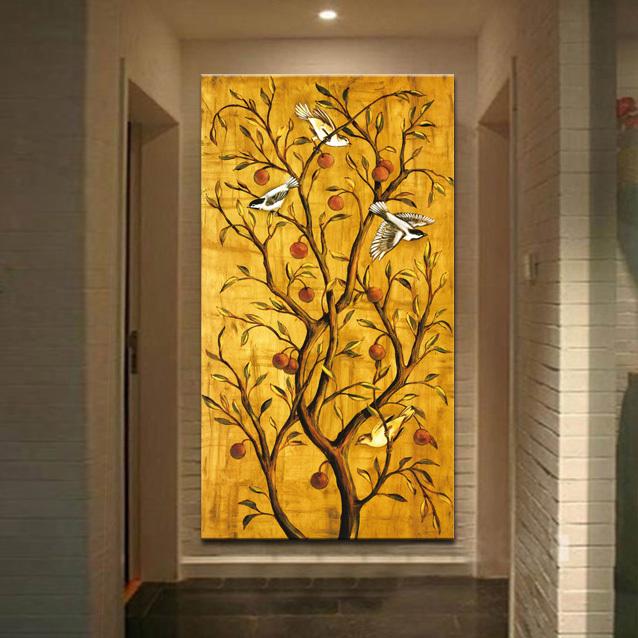 Online kopen wholesale american porch uit china american porch groothandel - Corridor schilderen ...