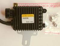 AC 9-16V 35W Quick start super slim ballast E-mark CE ISO9001 12 month warranty Free shipping