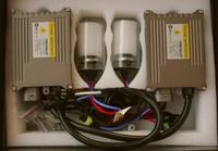 Xenon HID kit AC9-16V 55W Canbus ballast No Error H1/H3/H7/H8/H9/H10/H11/H16/9005/9006/HB3/HB4