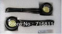 DIY DRL Eagle-eye light 6W Diameter 3.2mm super bright LED Rascal lamp fog light backing light free shipping
