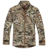 Windproof & Waterproof outdoor jacket shark skin outdoor jacket outdoor jacket