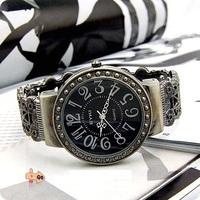 2013 korea  women and ladies fashion designer top brand bracelet restore ancient way watch wristwatch luxury watch free shipping