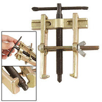 Pump Pulley Remover Straight Type Two Claws Bearing Puller Hand Tool Free shipping