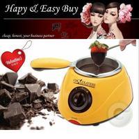 Happy & Easy Buy- Chocolate Fondue Pot / Chocolate Fountain Set-Citylink, Skynet Free shipping