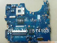 Laptop motherboard For Samsung  RV510  Intel Motherboard   BA92-06564A