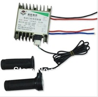 24V 36V 48V 60V 1000W Motor Brush controller YK43B for Electric Bicycle Scooter  24V- 60V 1000W  Brush controller /free shipping