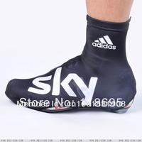 Free shipping 2012 SKY black team cycling shoe covers , /bike shoe covers, cycling kits,cycling shoes covers