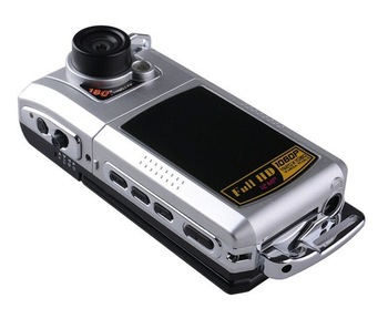"""Factory price Car DVR with 2.5 """" LCD + 1080P Car +HDMI interface F900LHD  1920*1080P car camera wide angle 120deg"""