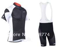 2013 Newest Nalini High Quality Fast Shipping Only Jersey(Lower Price)Or Cycle Jersey+Bib Short/Made Of High Quality Polyester