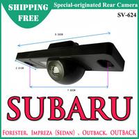 SV-624 Special-Originated Car Rear View Camera for SUBARU Forester/Impreza Sedan /OUTBACK,CMOS / CCD ,Waterproof