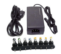 Free Shiping !New Holiday Sale Universal 96W Laptop Notebook AC Charger Power Adapter with EU Plug