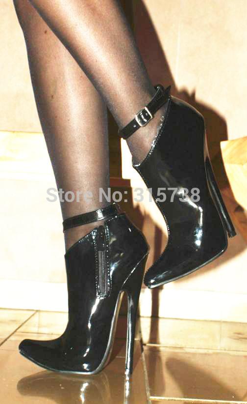 high heel boot fetish № 49484