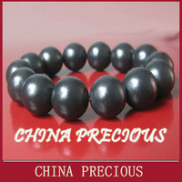 Free Shipping 2013 Hot Wholesale stone needle bracelet /nature bian stone bracelet/For health, Radiation/ Men and Women gifts