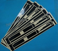 50pcs/lot for iPad 3 3rd Digitizer Touch Screen adhesive glue tape Sticker free shipping