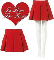 free ship Wu peici women's to shop bracewell paragraph pleated royal princess miniskirt bust skirt 2