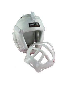 face shield boxing helmet #G005
