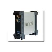 latest style 50MHZ bandwidth 150M double channel Hantek6052BE oscilloscope